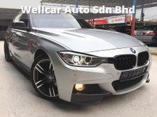 BMW F30 320i SPORTLINE M-PERFORMANCE 1 VVIP CAREFUL OWNER TIP TOP CONDITION