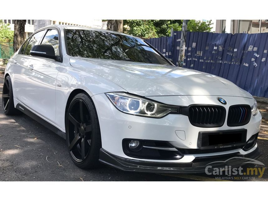 bmw 320i 2012 sport line 2 0 in selangor automatic sedan. Black Bedroom Furniture Sets. Home Design Ideas