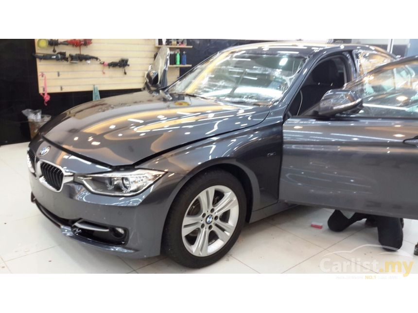 Brand New Cars For Under 15k >> BMW 320i 2015 Sport Line 2.0 in Selangor Automatic Sedan Grey for RM 168,000 - 3750518 - Carlist.my