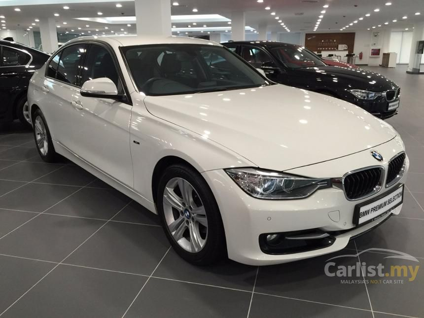 Used Bmw 6 Series >> BMW 320i 2015 Sport Line 2.0 in Selangor Automatic Sedan White for RM 212,000 - 2539009 - Carlist.my
