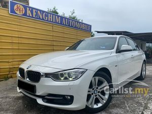2014 BMW 320i 2.0 Sports Edition TIP TOP CONDITION