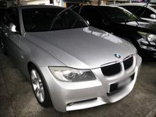 2008 BMW 320i 2.0 Sports  (a) -- WELL MAINTAIN --