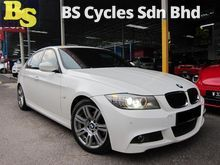 BMW 320i LCi NEW FACELIFT-ORI-M-SPORT 325i