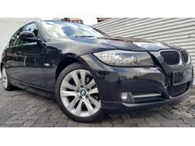 BMW 320I se I-Drive TV GPS Edition Done 73K km with AB Record MADE 2011
