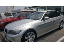 2010 BMW 320i 2.0 M-Sports (A)