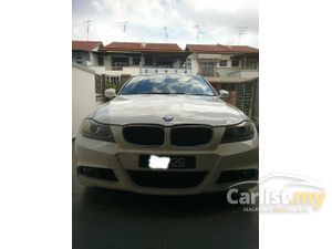 Search 28 BMW 3 Series Cars for Sale in Johor Malaysia  Carlistmy