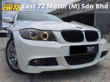 2011 BMW 320i 2.0 M-SPORT ORI 1 OWNER 1 YEAR WARRANTY FU LON