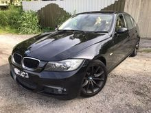 CHEAPEST IN TOWN - BIG PROMOTION - BMW 320i 2.0 Sports Sedan SPORT EDITION, CLEAN TIDY INTERIOR