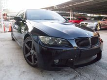 BMW 323i E92 2.5 Coupe CBU M SPORT BODYKIT TIP-TOP CONDITION 2008