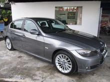 2010 BMW 323i 2.5 (A) GPS Paddle Shift Facelift 325i LCi