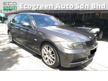 2006 BMW 325i 2.5 Sedan - Good Condition