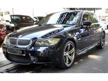 2007 BMW 325i 2.5 E90 convert M3