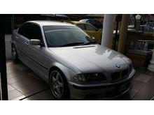 2000 BMW 325i 2.5