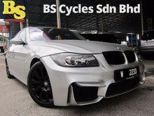 BMW 325i 2.5 E90 F30 M-SPORT FACELIFT NiC3 No.2233