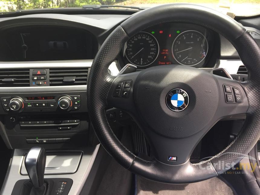 2011 BMW 325i Sports Sedan