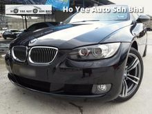BMW 325i E92 2.5 Sports Coupe Well Maintained