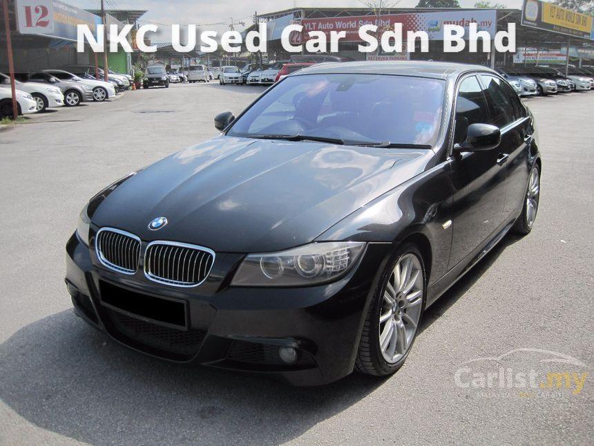 Bmw I The Best Famous BMW - 2009 bmw 325