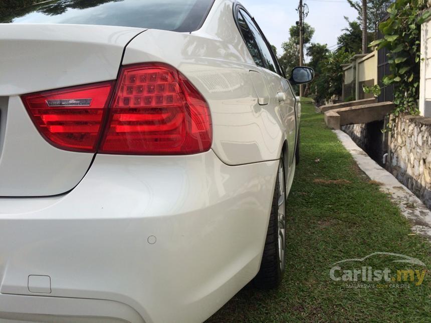 2010 BMW 325i Sports Sedan