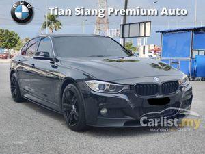 2014 BMW 328i 2.0 Luxury Line (A) BMW PREMIUM SELECTION