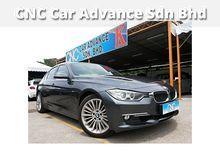 2012 BMW 328i 2.0 Luxury Line Sedan