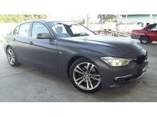 2012 (2013-2014) BMW 328i 2.0 TWIN POWER TURBO (A) F30 NEW MODEL SPORT LINE CKD