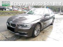 2012 BMW 328i 2.0 Luxury Line Sedan - Very Low Mileage