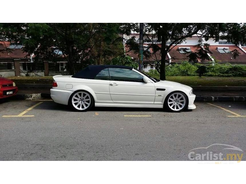 BMW 330Ci 2001 30 in Selangor Automatic Coupe Others for RM