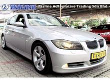 BMW 330i 3.0 (A) LOCAL SPEC 2007