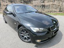 2008 BMW 335i 3.0 E92 Coupe M-SPORT FULL SPEC CBU BBS GERMANY RIM