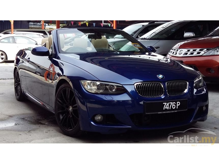 bmw 335i 2012 m sport 3 0 in kuala lumpur automatic coupe. Black Bedroom Furniture Sets. Home Design Ideas
