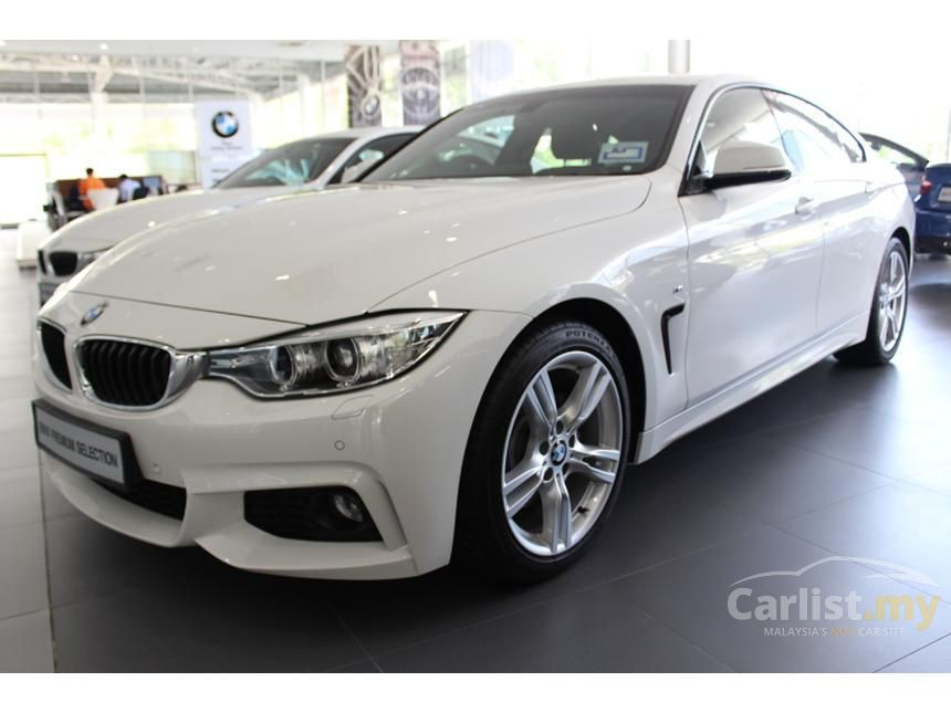 Bmw 428i Gran Coupe M Sport 2015 Pictures Information Autos Post