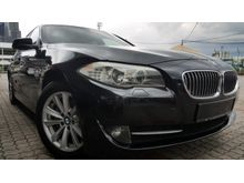 BMW 520d Done 77,416km Made 2011