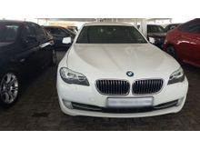 2012 BMW 520i 2.0 (A)