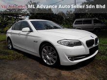 BMW 523i 3.0 SE M-Sport 8Speed StepTronic Luxury LikeNEW (VVIP)