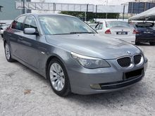 LCi New Facelift, One VVIP Owner, Original Paint, Full Loan, Guarantee Great Condition