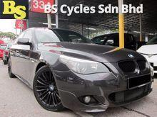 BMW 523i 2.5 SE M-SPORT MAGNESIUM PUSH START ### BS CYCLES Promotion ###