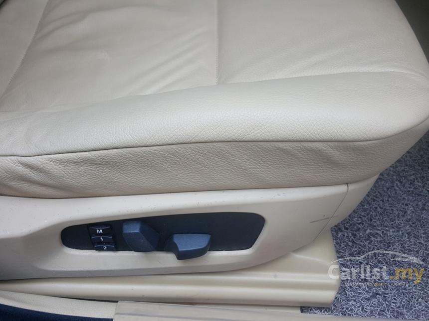 2008 BMW 523i Sedan