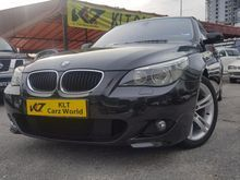 BEST CAR BEST PRICE IN TOWN - 2006 BMW 525d 2.5 DIESEL TURBO, GOOD RUNNING CONDITION, MUST VIEW IT TO FEEL IT