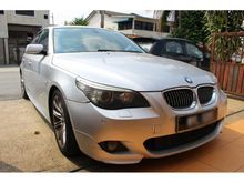 2007 BMW 525i 2.5 -Easy Sell-