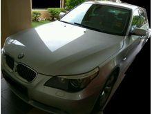 2006 BMW 525i 2.5 Sedan-URGENT SELL-Negotiable