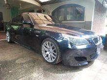 2004 - BMW 525i 2.5L (A) REG 2009 -- A TIP TOP & PRISTINE CONDITION CAR --