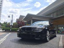 2007 BMW 525i 2.5 Sports Sedan