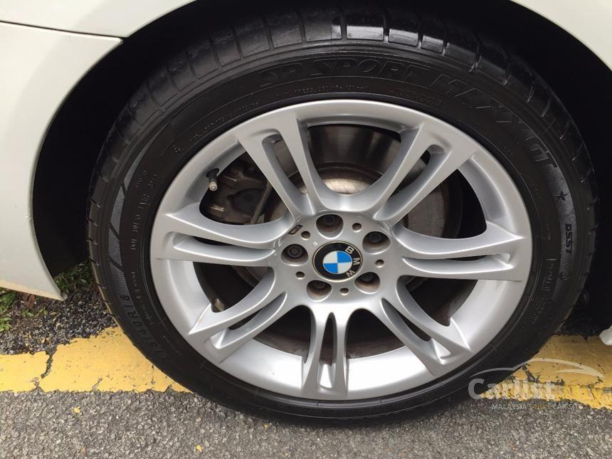 2011 BMW 528i M Sedan