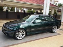 BMW 528i 2.8 (A) E39 Original Condition Low Mileage No Issue