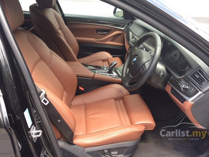 2011 BMW 528i Sedan