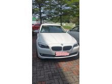 2010/2013 BMW 528i 3.0(A) Powerful 6 Cylider Engine - Fantastic Condition - Selling Cheap