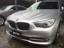 2011 BMW 535i GT 3.0 Twin Turbo Fully Japan Sunroof Included Registration No WXY119 ** 1 VVIP OWNER ** ** CALL ME 016-4103183