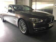 BMW 730Li 3.0 #VIP OWNER #SERVICE HISTORY #ORIGINAL PAINT #LIKE NEW #NO HIDDEN INFO