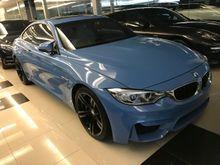 2015 BMW M4 3.0 Coupe-Limited color Rare unit