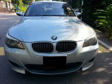 BMW M5 5.0 V10 (A)